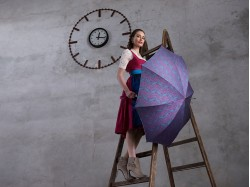 doppler Manufaktur - Regenschirme