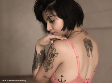 Tattoo Ozelot