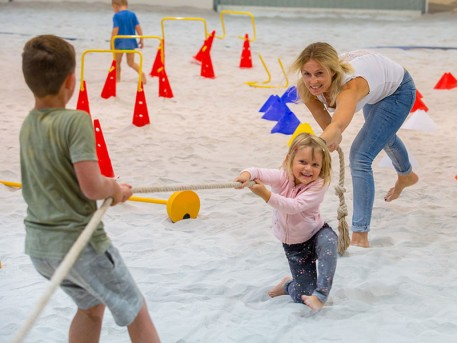 Play2Gether - Kindergeburtstage