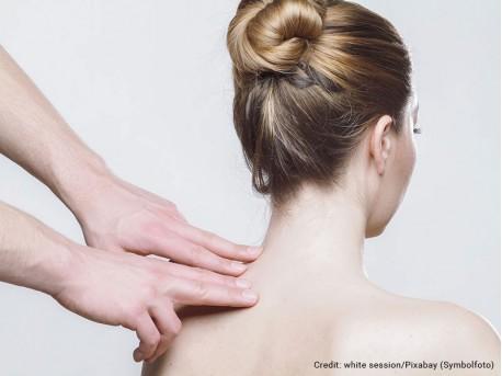 Studio Mitterhuemer - Massage