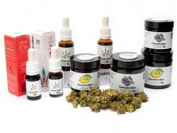 Cannabrother - CBD-Produkte