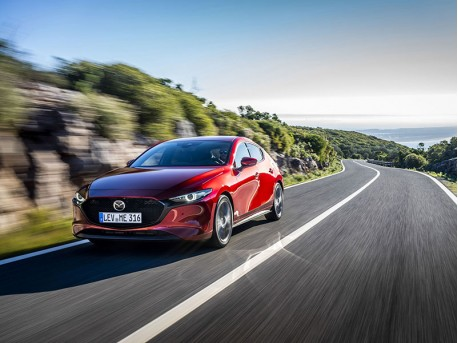 Mazda Gattinger