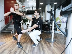 Bodystreet Wien - EMS-Training