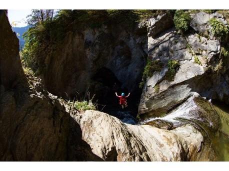 AREA 47 – Ötztal, Tirol