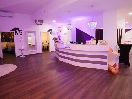 Sun & Beauty Lounge
