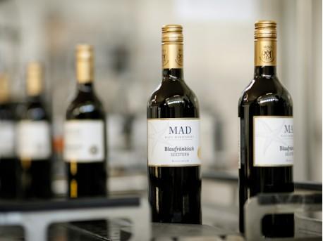 Weingut MAD - Haus Marienberg