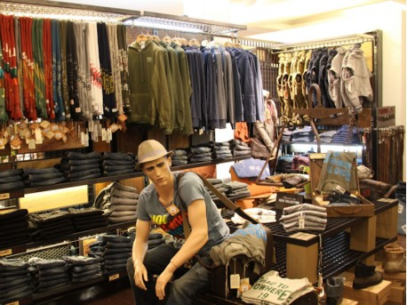 THE BOX Graz Fashion Store