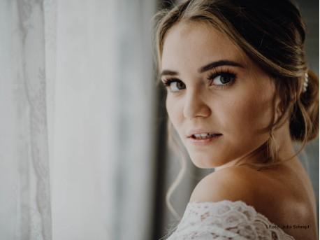 Melanie Heizinger - Make-up Artist
