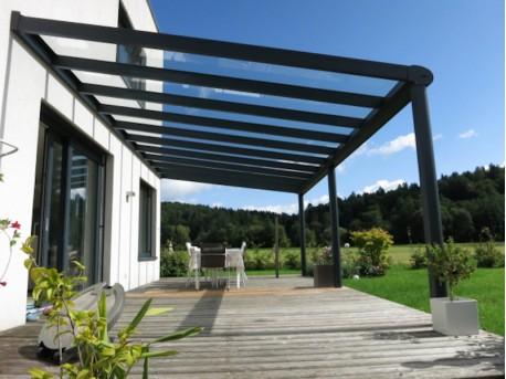 Sunseater - Terrassendächer