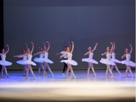 SIBA Ballett Academy