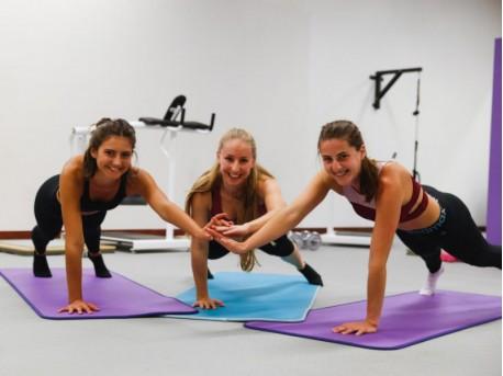 Fitnesswunder