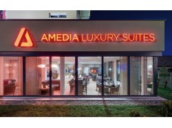 AMEDIA Luxury Suites – Graz, Steiermark