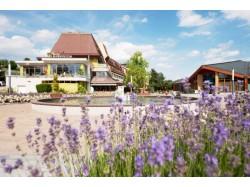 Thermenhotel Vier Jahreszeiten – Loipersdorf, Steiermark